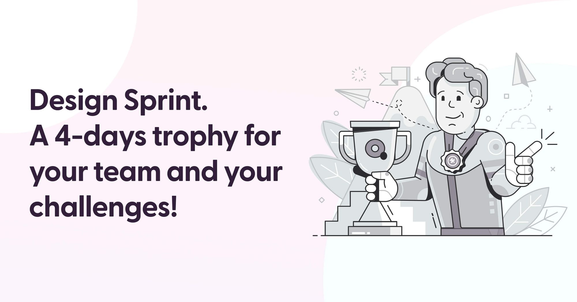 Design Sprint: the challenges and the results