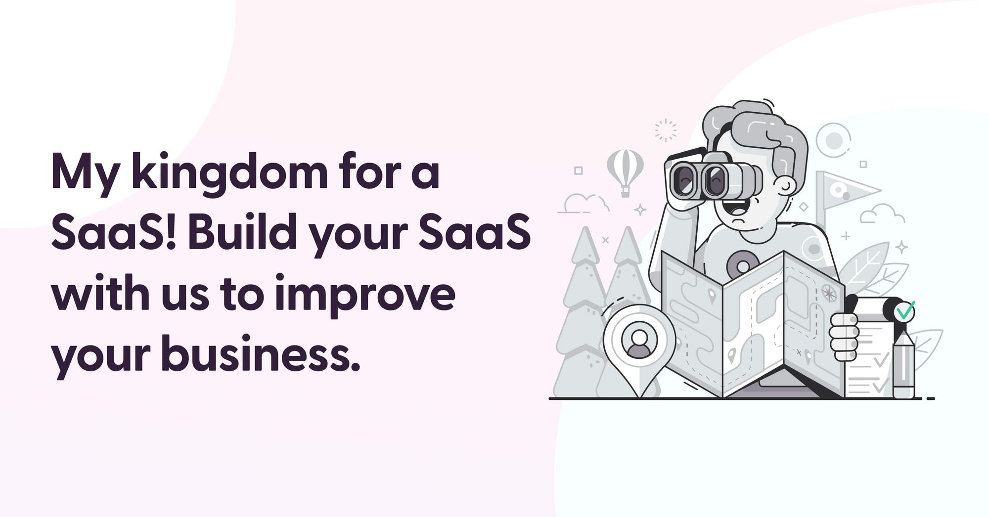 What is a SaaS? What are the benefits for your company?